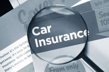 美国汽车保险